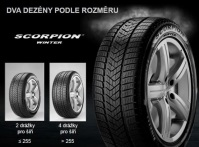 235/65R17 108H XL SCORPION WINTER Pirelli