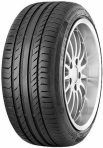275/40R20 106W XL ContiSportContact 5 SUV Continental