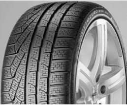 275/40R19 105V XL WINTER 240 SOTTOZERO s2 Run Flat Pirelli
