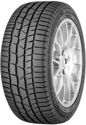 225/45R17 91H ContiWinterContact TS 830 P Continental