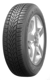 195/65R15 91T SP WINTER RESPONSE 2 Dunlop