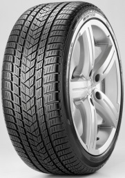 285/45R20 SC WINTER 112V XL rb(AO)ECO. Pirelli