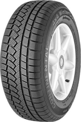215/60R17 96H 4X4 WINTER CONTACT Continental