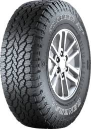 265/70R16 Grabber AT3 112H General Tire