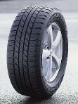 255/65R17 110T WRANGLER HP ALL WEATHER Goodyear