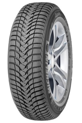 165/70R14 81T ALPIN A4 GRNX Michelin