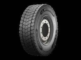 295/60R22,5 X MULTI D 150/147L M+S TL Michelin