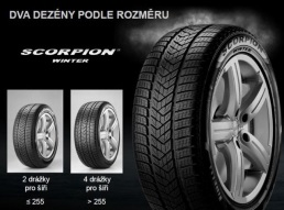 235/65R19 109V XL SCORPION WINTER Pirelli